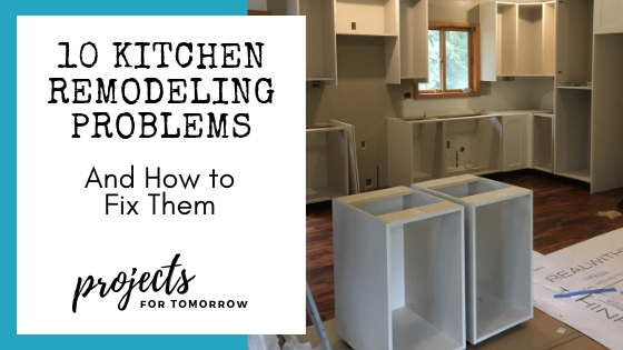 Step by Step Kitchen Remodeling Guide