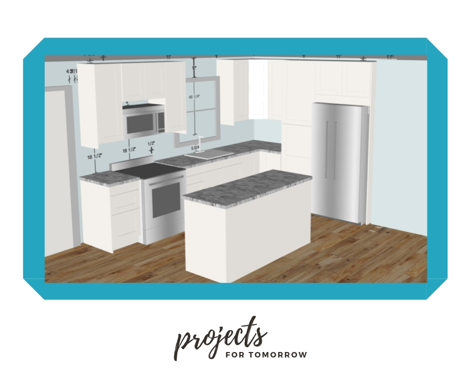 Saying Yes To The Affordable Klearvue Cabinetry Line Projects For Tomorrow
